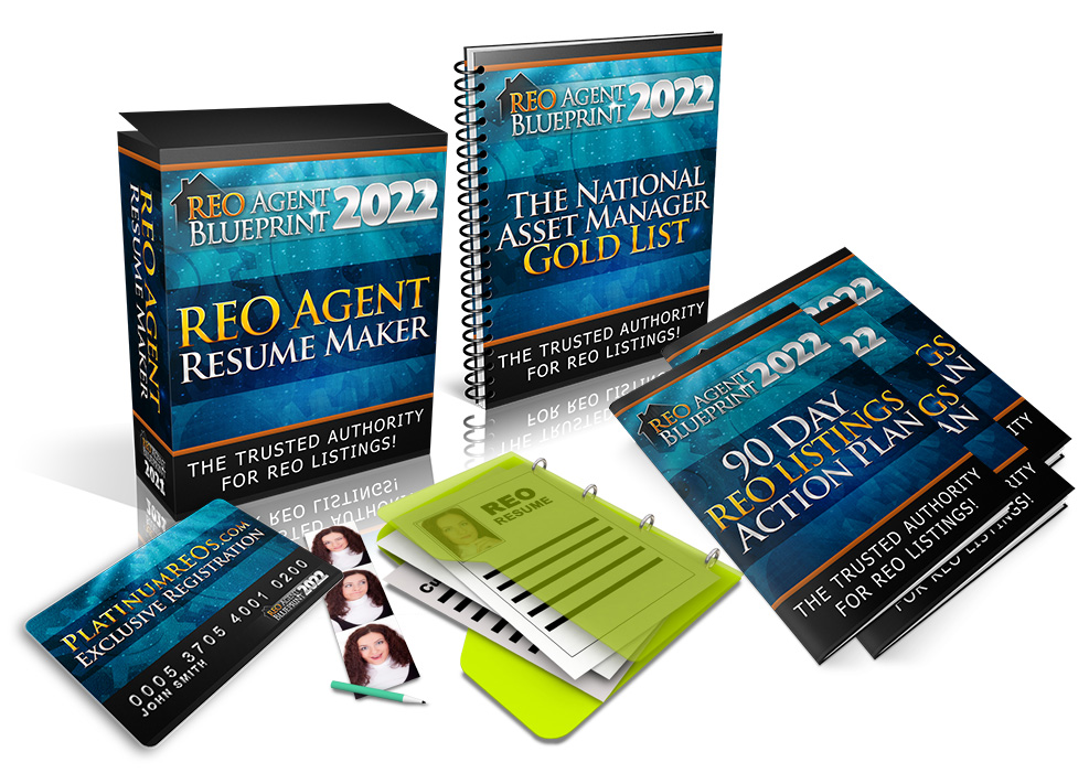 reo agent blueprint 2018 the trusted authority for reo listings